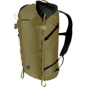 Mammut Trion 18 Backpack Barn olive